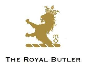 Royal butler