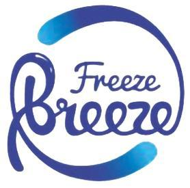 freeze breeze logo