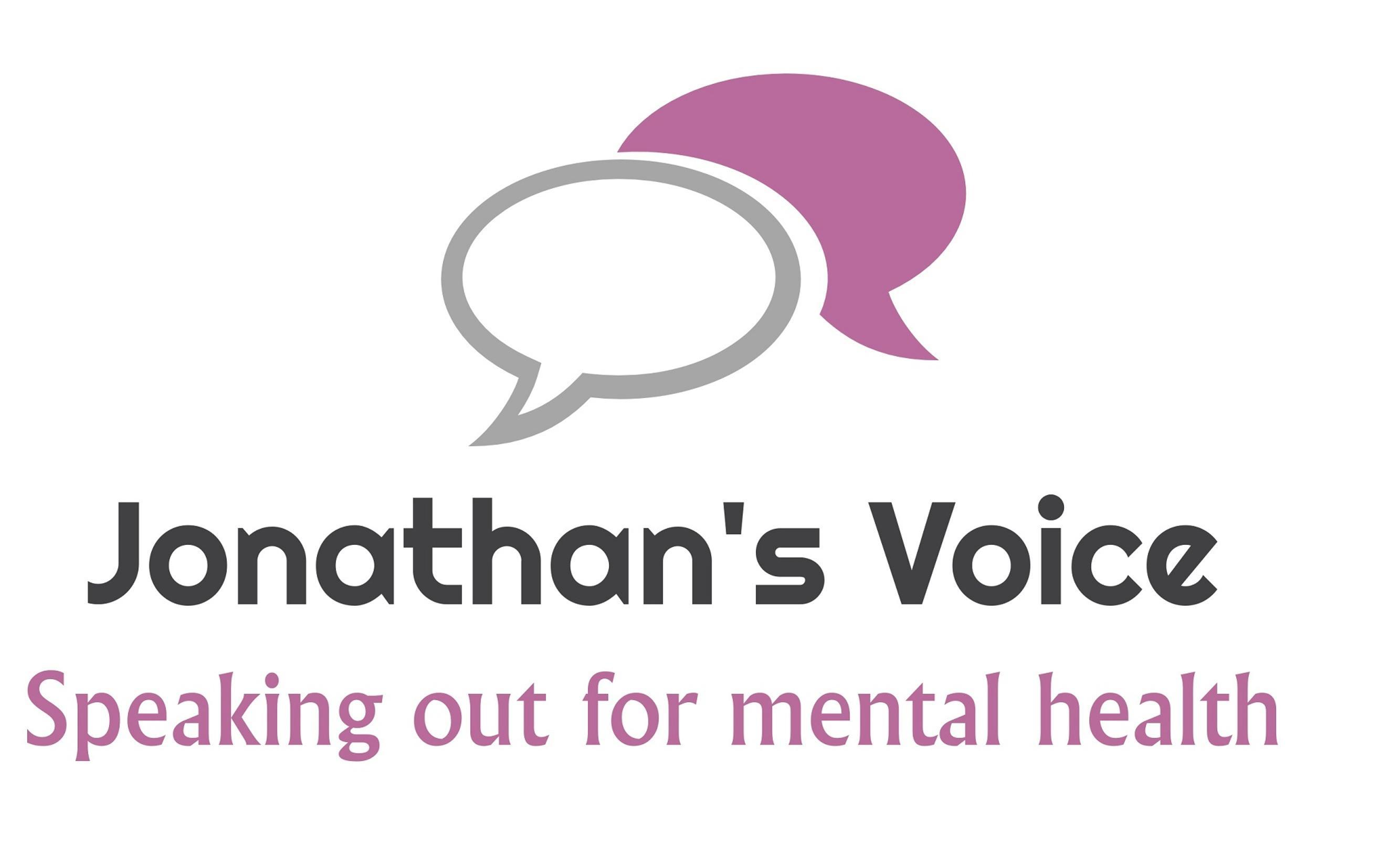 Jonathan's Voice logo