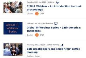 CITMA Website