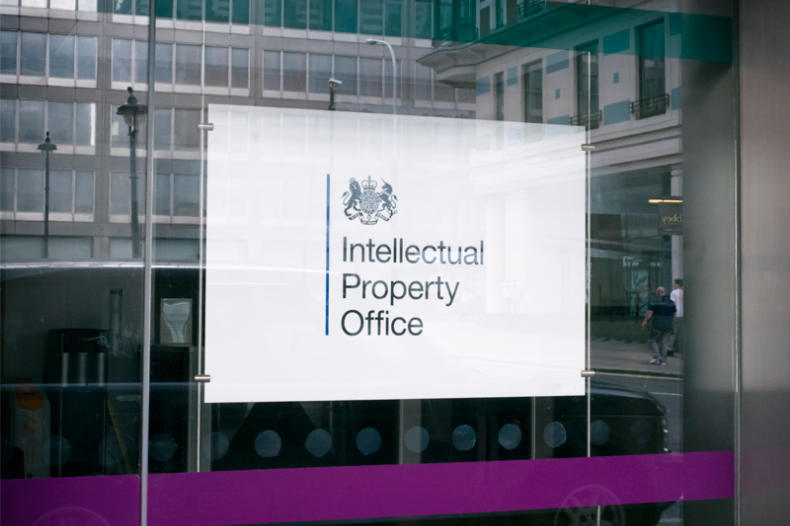 UK Intellectual Property Office