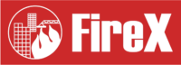 FireX logo