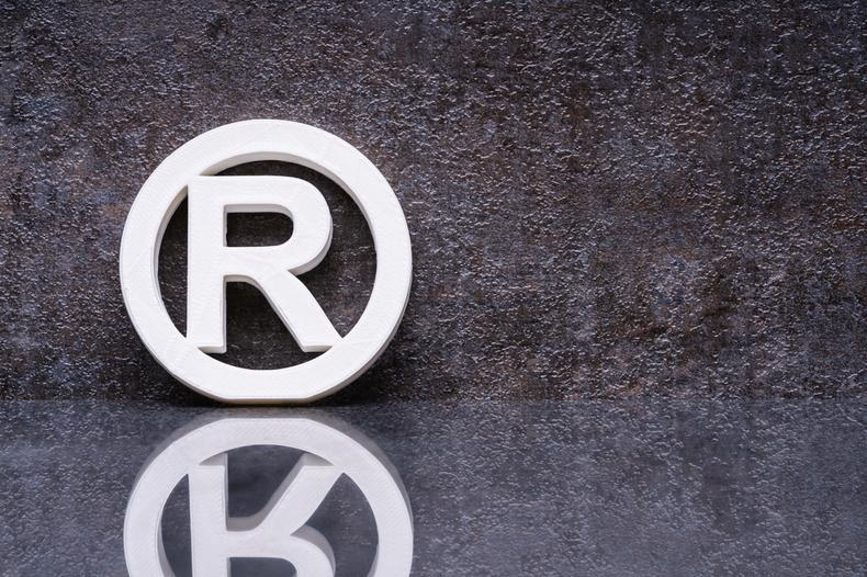Registered trade mark