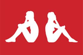 Kappa social distancing logo