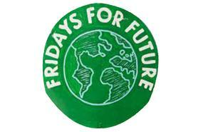 fridays for future logo