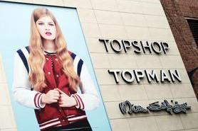 Topshop Miss Selfridge