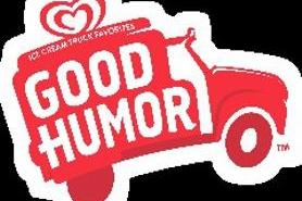 Good humor logo