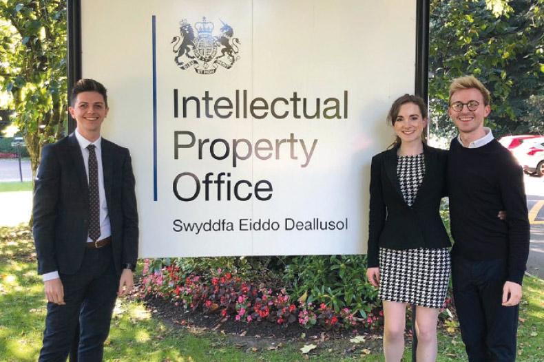 UK IPO visit