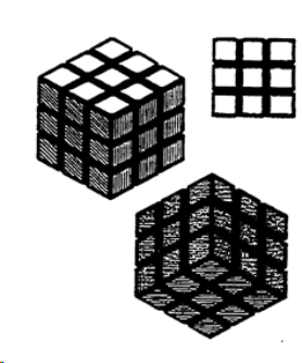Rubik's Cube trade mark