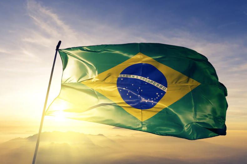 Brazil joins international trade mark system