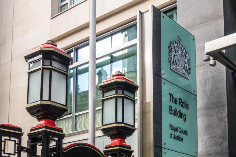 IPEC Marshalling Scheme