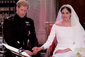 Harry and Meghan wedding