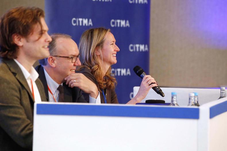 CITMA Panel